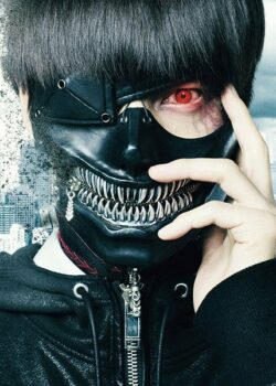 [Live Action] Tokyo Ghoul (2017)